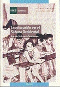 LA EDUCACIÓN EN EL SAHARA OCCIDENTAL. ADDENDA