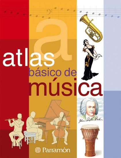 ATLAS BÁSICO DE MÚSICA