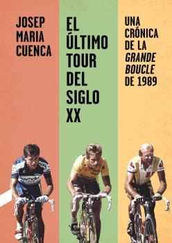 EL ÚLTIMO TOUR DEL SIGLO XX                                                     UNA CRÓNICA DE