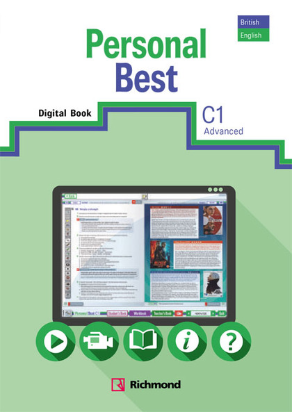 PERSONAL BEST C1 DIGITAL BOOK