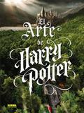 ARTE DE HARRY POTTER, EL.