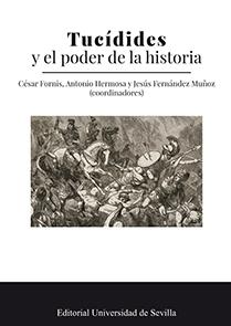 TUCÍDIDES Y EL PODER DE LA HISTORIA