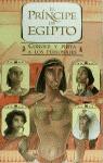 PRINCIPE EGIPTO CONOCE Y PINTA PERSONAJES