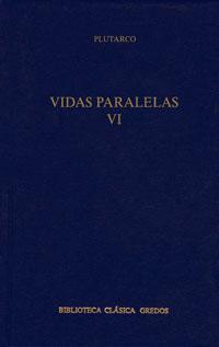 VIDAS PARALELAS VI