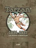 TARZAN 1931-1937: LAS PAGINAS DOMINICALES.