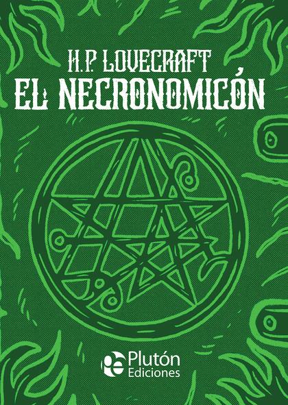 EL NECRONOMICÓN.