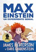 MAX EINSTEIN, LA HEROÍNA DEL NUEVO MILENIO.