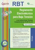 RBT REGLAMENTO ELECTROTECNICO BAJA TENSION 17.