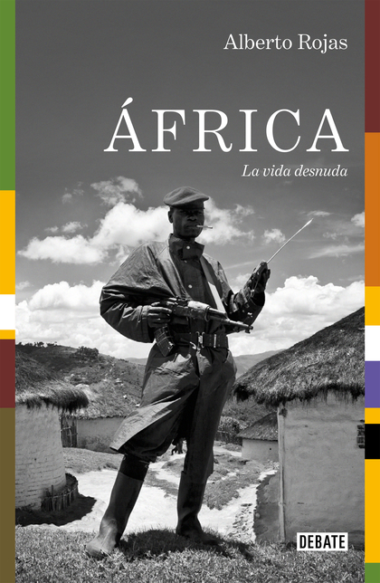 ÁFRICA. LA VIDA DESNUDA