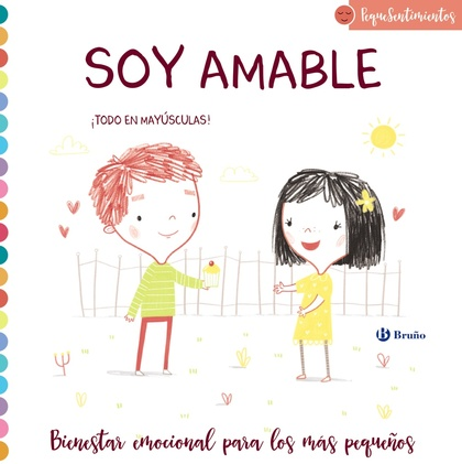 PEQUESENTIMIENTOS. SOY AMABLE.