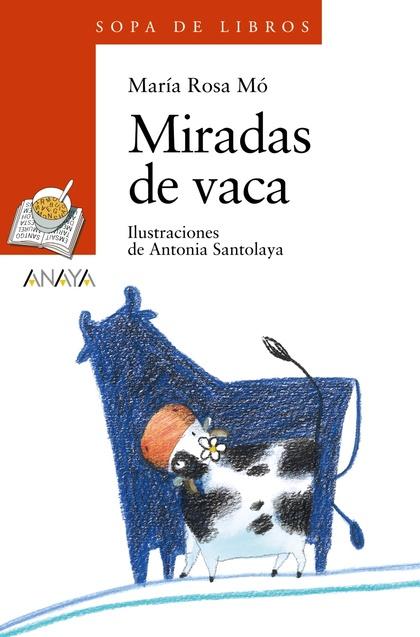 MIRADAS DE VACA