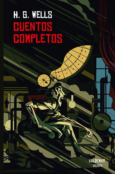 CUENTOS COMPLETOS