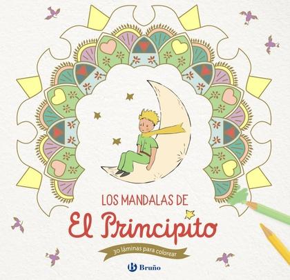 LOS MANDALAS DE EL PRINCIPITO.