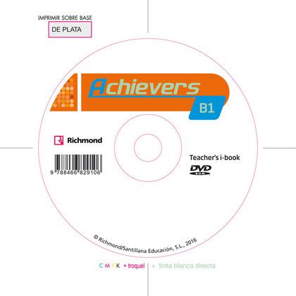 ACHIEVERS INTERN 2 B1 TCH´S I-BOOK