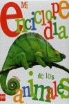 MI ENCICLOPEDIA DE LOS ANIMALES