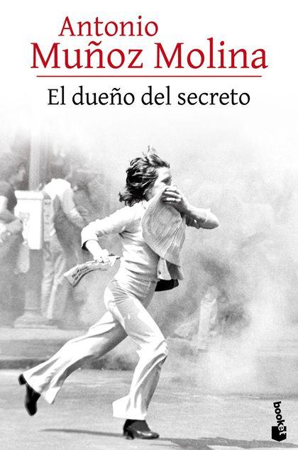 EL DUEÑO DEL SECRETO