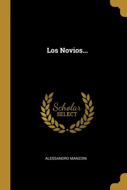 LOS NOVIOS....