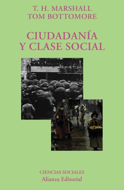 Ciudadanía y clase social