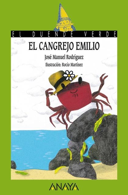 EL CANGREJO EMILIO