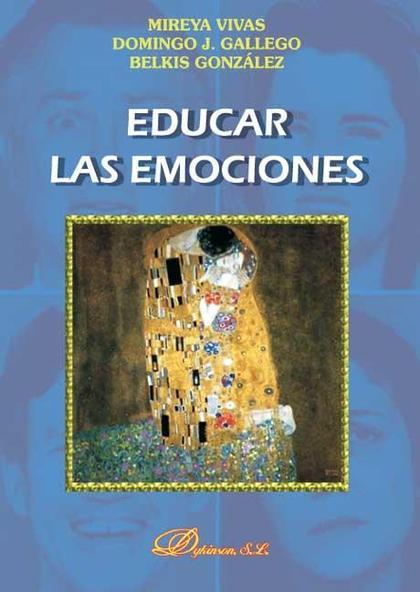 Educar las emociones