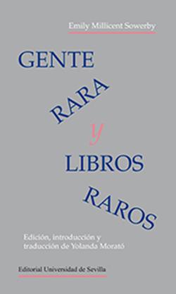 GENTE RARA Y LIBROS RAROS