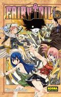 FAIRY TAIL 56.