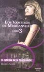LOS VAMPIROS DE MORGANVILLE 3: EL CALLEJON DE LA MEDIANOCHE
