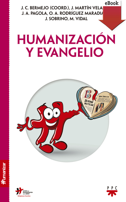 HUMANIZACIÓN Y EVANGELIO (EBOOK-EPUB).