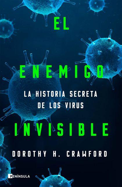 EL ENEMIGO INVISIBLE                                                            LA HISTORIA SEC