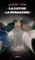LA LEY DE LA ATRACCIÓN.