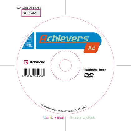 ACHIEVERS INTERN 1 A2 TCH´S I-BOOK