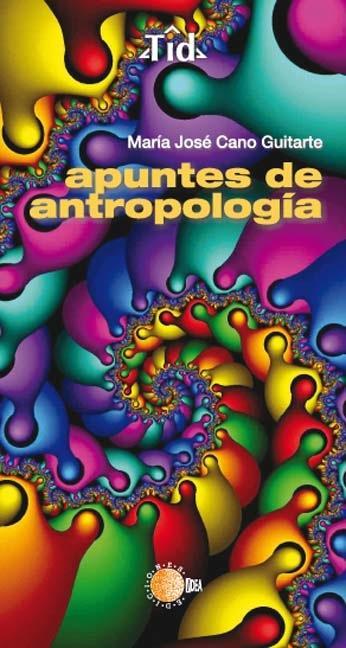 APUNTES DE ANTROPOLOGÍA