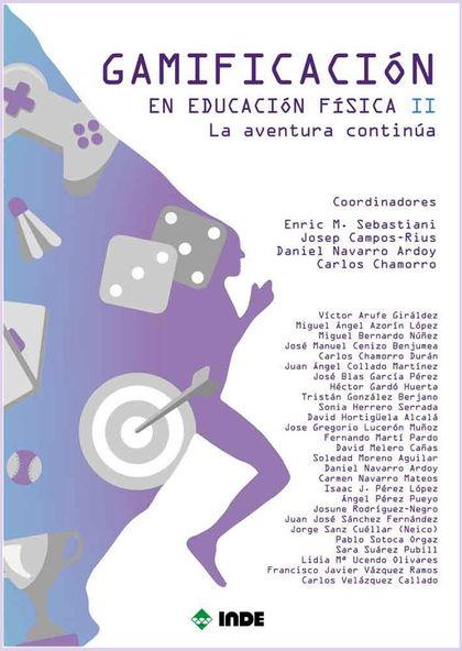 GAMIFICACION EN EDUCACION FISICA II