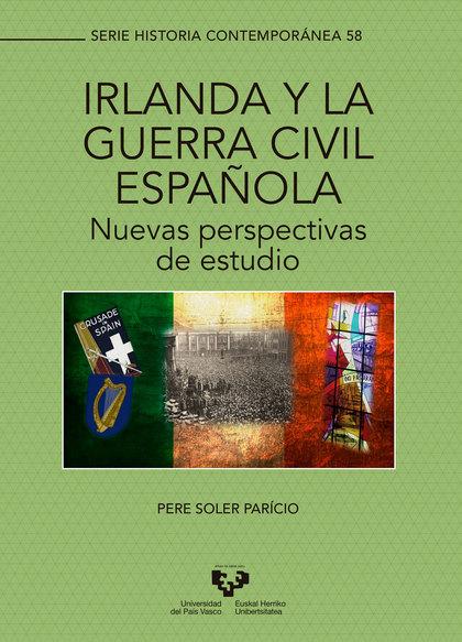 IRLANDA Y LA GUERRA CIVIL ESPAÑOLA                                              NUEVAS PERSPECT