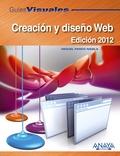 CREACIÓN Y DISEÑO WEB, 2012