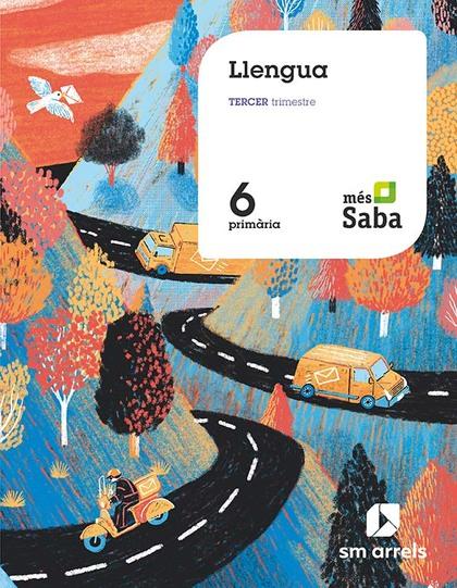 SD ALUMNO V-6 EP LLENGUA MAS SA 19.