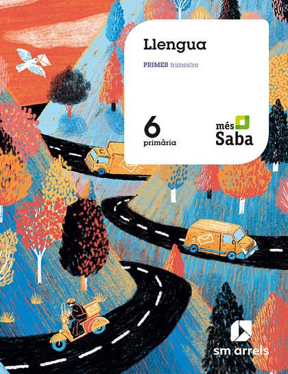 SD PROFESOR V-6 EP LLENGUA MAS SA 19.