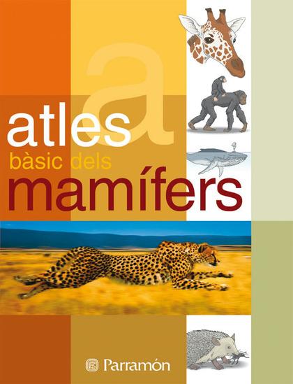 ATLES BÀSIC DELS MAMÍFERS