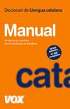 Diccionari Manual de Llengua catalana