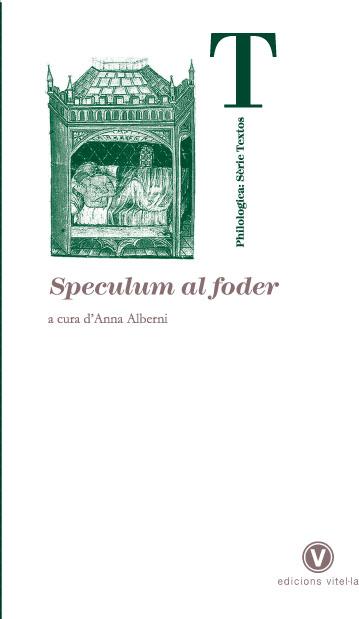 SPECULUM AL FODER
