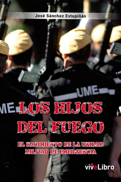 LOS HIJOS DEL FUEGO                                                             EL NACIMIENTO D