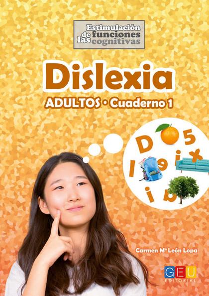 DISLEXIA 1 ADULTOS.