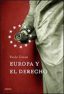 EUROPA Y EL DERECHO