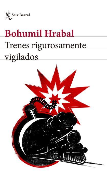 TRENES RIGUROSAMENTE VIGILADOS.