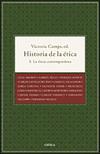 HISTORIAL DE LA ETICA III LA ÉTICA CONTEMPORÁNEA
