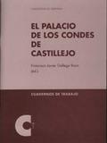 EL PALACIO DE LOS CONDES DE CASTILLEJO