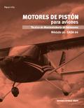 MOTORES DE PISTÓN PARA AVIONES. MÓDULO 16.