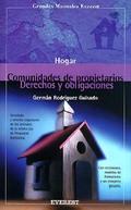 COMUNIDADES DE PROPIETARIOS