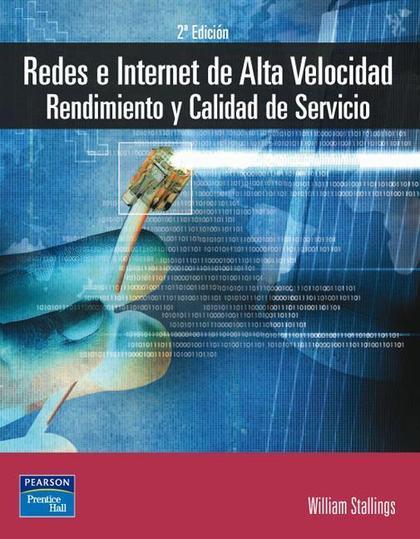 HIGHSPEED. REDES E INTERNETS (EBOOK)