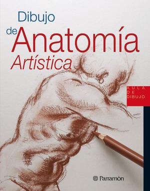 DIBUJO DE ANATOMÍA ARTÍSTICA
